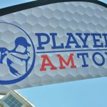 Players AM Tour Sign